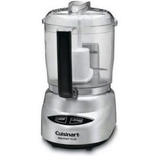 Cuisinart Food Processor How To Stick Blade Stuck