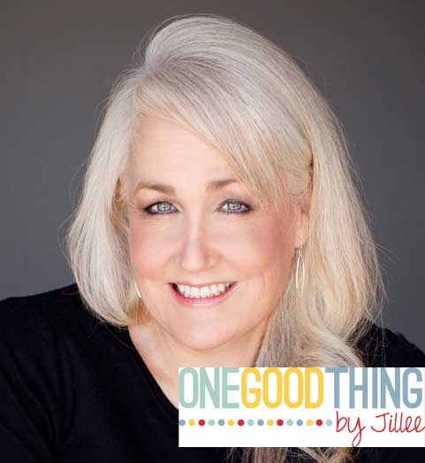 One Good Thing by Jillee blogger