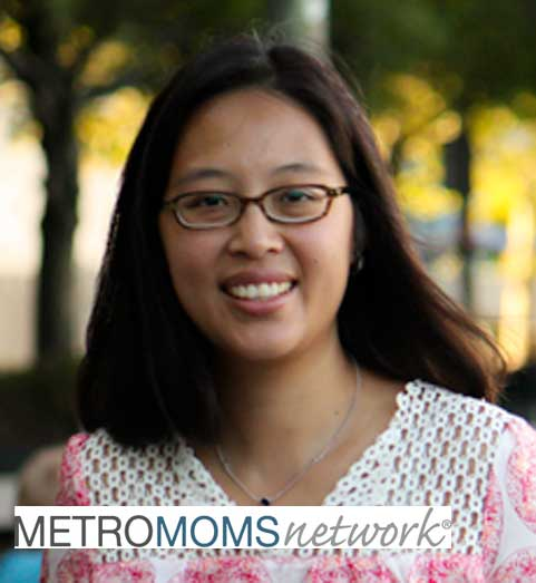Metro Moms Network blogger