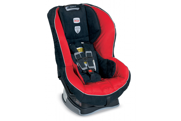 Alpha Omega Elite Car Seat Recall