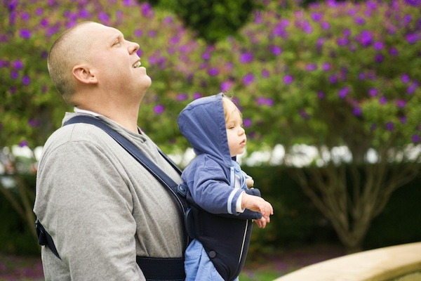 Best Baby Carriers Which Type Is Right For You