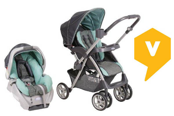 Graco Alano Flip It Travel System Review: Best Travel System Under ...