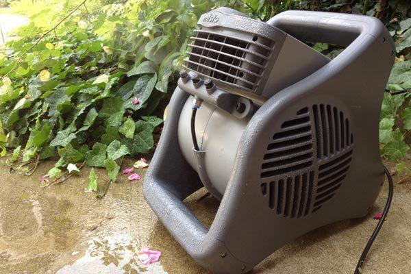 Lasko Misto Outdoor Misting Fan Review: Effective, Not Too
