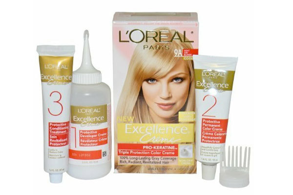 Favorite Products, Tips For Permanent Hair Coloring | Viewpoints ...