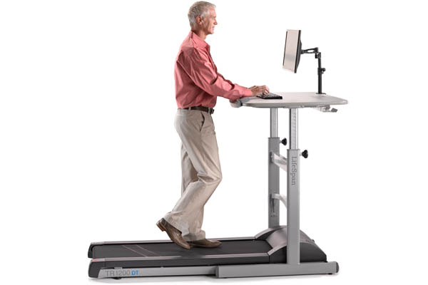Trend Tracker Treadmills Viewpoints Articles