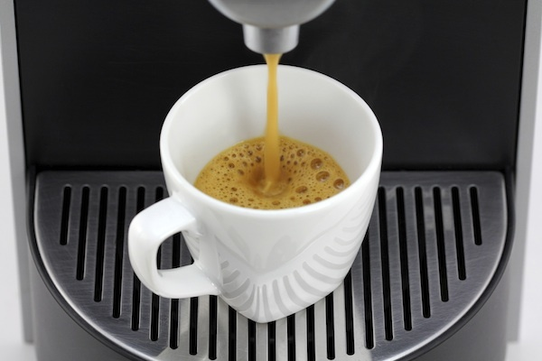 cost of starbucks espresso machine