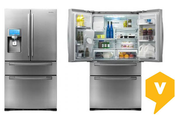 Viewpoints Top-Rated Refrigerator Brand: Samsung Refrigerator Reviews