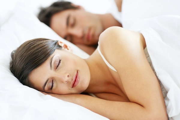 Test out a mattress by lying in your typical sleep position for at least 15 minutes.