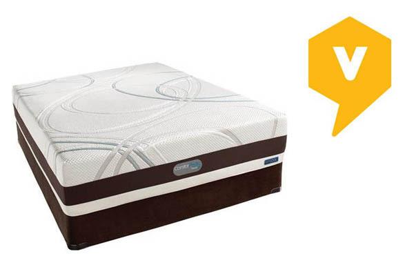 Innovative mattress