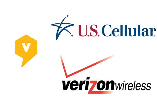 U.S. Cellular and Verizon are rated best cell companies on Viewpoints