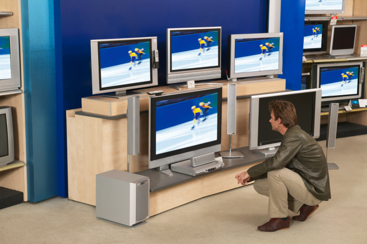 Buying a new flat screen TV can be overwhelming. Read our guide to help choose the perfect TV for your needs.