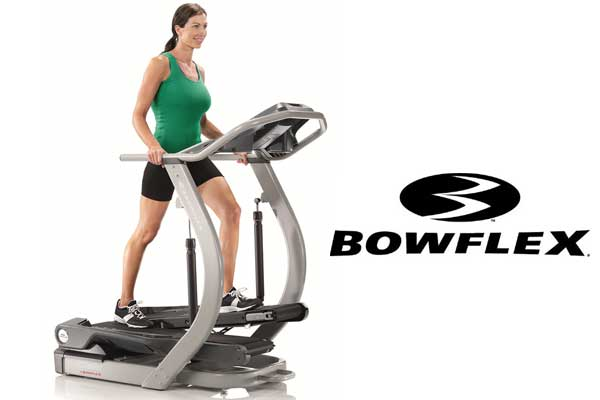 Bowflex treadclimber reviews not for everyone