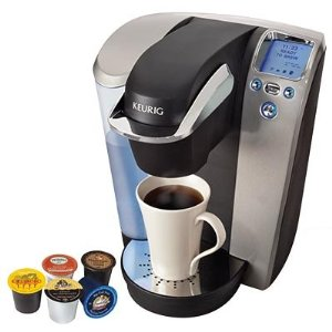 Keurig Isnot the Only Single-Serve Coffee Maker To Consider Viewpoints Articles