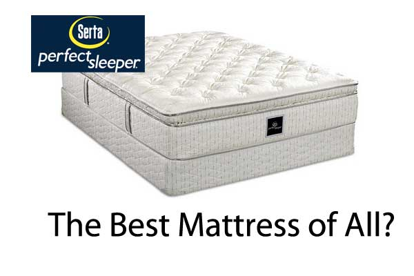 Serta Perfect Sleeper Mattress Set Top-Rated Mattresses: How Consumer Reports Matches Up to ...