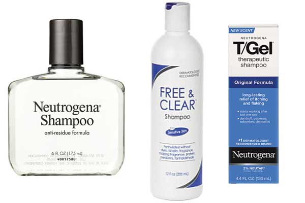 Shampoo 3 Things Should Guide You Viewpoints Articles