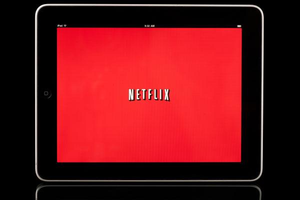 Netflix upgrading service