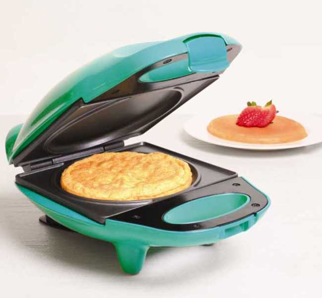 Kitchen non-stick grill