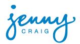 2013 Jenny Craig logo