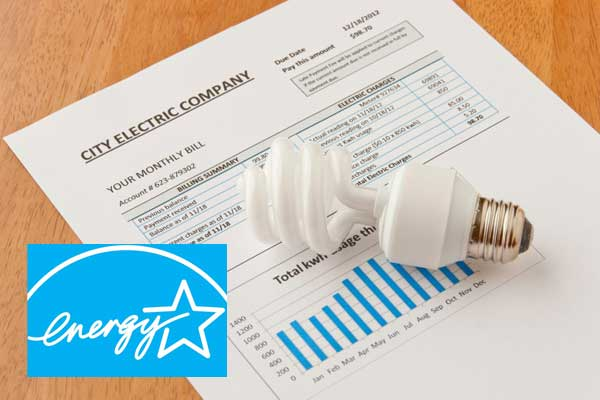 Save money with Energy Star