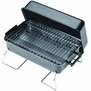 Charcoal Grills Affordable And Popular For Small Spaces
