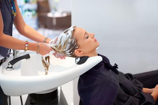 salon shampoo produces salon quality hair viewpoints