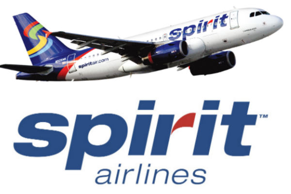Spirit airlines reviews you get what you pay for for Spirit airlines ticket prices