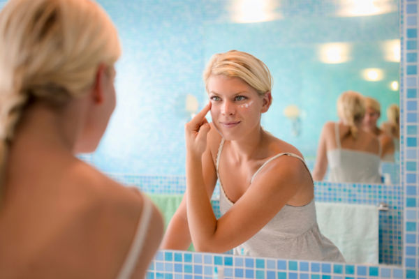 A dermatologist shares expert advice on when to start an anti-aging skin care routine.