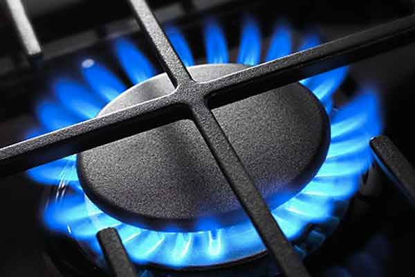 Gas kitchen burner