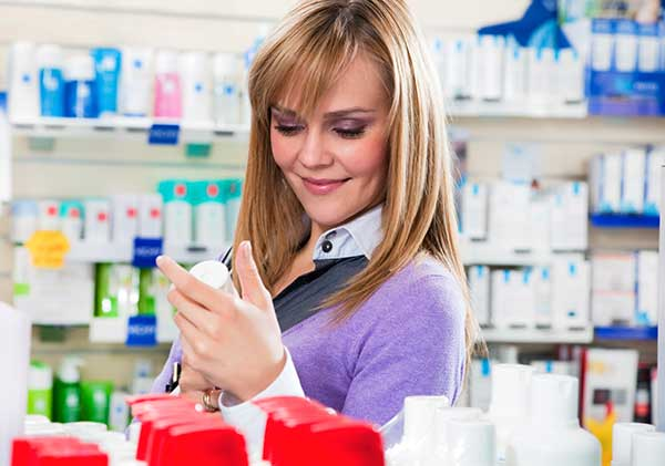 drugstore anti-aging skin care products