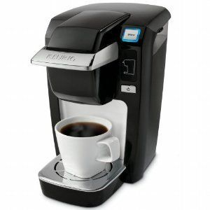 Keurig Mini Provides The Same Easy Cup Of Coffee As Fancier Models But It Can T Be Repaired
