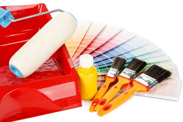 Save money on paint supplies at june sales viewpoints for Homedepot colorsmartbybehr com paintstore