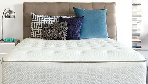 Extra layers of foam over the squeaky, painful innersprings in Sealy Posturepedic mattresses still doesn't make them a good option in today's mattress market.