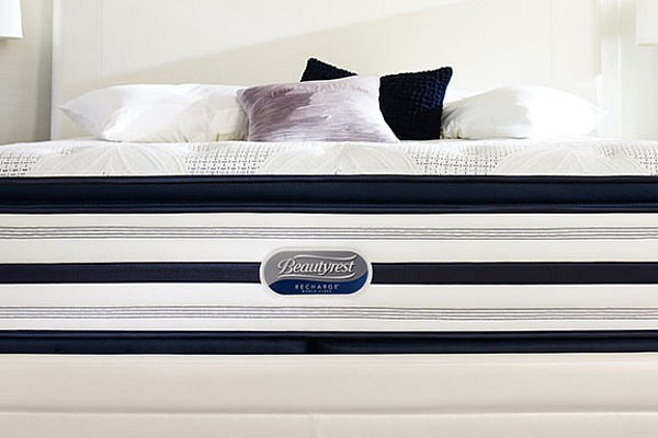although the simmons beautyrest mattress ratings vary the support that sleepers with sore backs experienced
