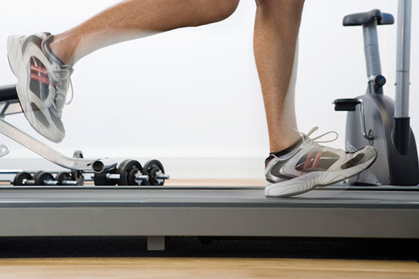 Treadmill prices