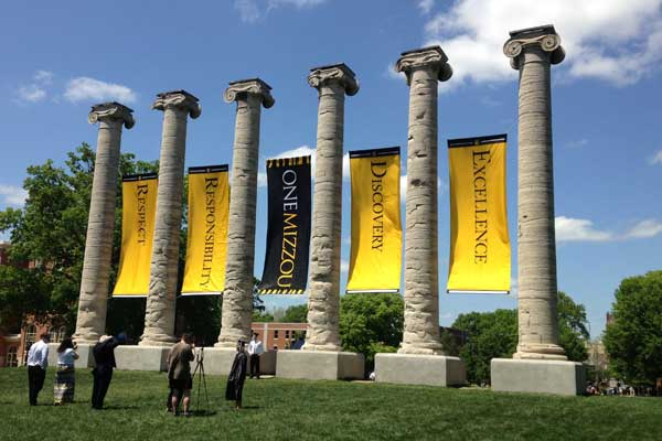 Advice from a parent about going to college