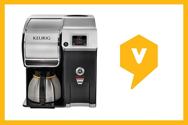 Preview Keurig Bolt Coffee Maker Promises Quantity And Quality