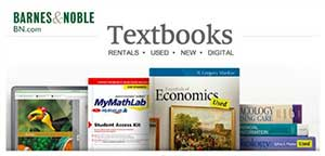 While its discount deals might look great, watch out for offers only available to Barnes and Noble members.