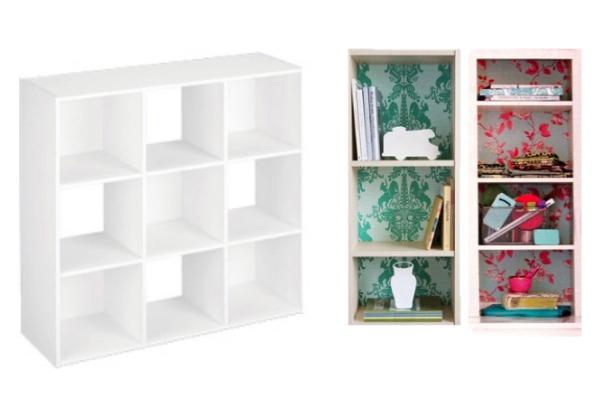 diy bookshelves storage units