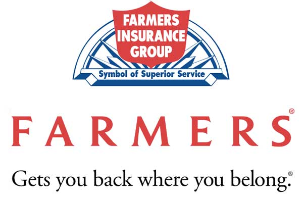 Farmers Insurance Travel Trailer