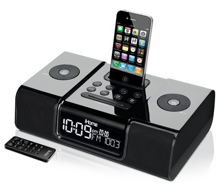 ihome-alarm-clock-iPod-dock