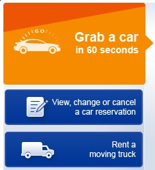 Budget Rent A Car website budget rent a car reviews