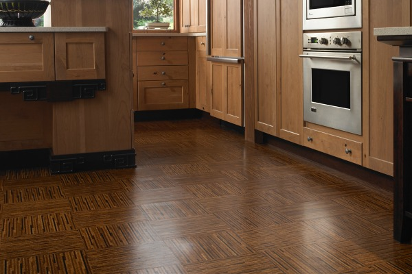 Consumer reviews of pergo synthetic floors ask home design for Cork flooring kitchen reviews