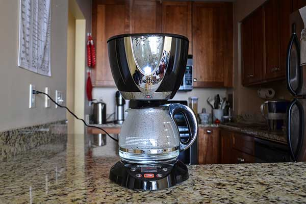 Remington I Coffee Maker Reviews : Review: Remington iCoffee -- Brewing Coffee With Steam Viewpoints Articles