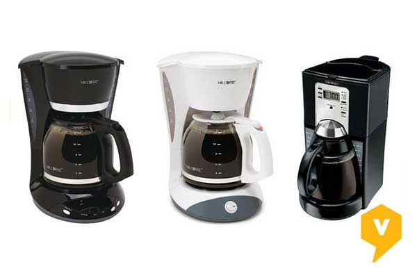 American Press Coffee Maker Reviews : Get To Know Mr. Coffee - America s First In-Home Drip Coffee Maker Viewpoints Articles
