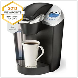 Keurig Special Edition Gourmet Single-Cup Brewing System
