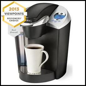 Keurig Special Edition Gourmet Single-Cup Brewing System