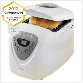 Sunbeam 2-lb. Programmable Bread Maker 5891