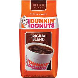 Dunkin Donuts Original Blend