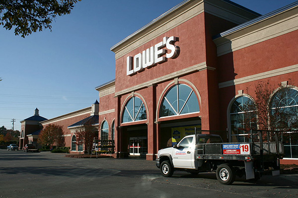 Find Great Deals With Fall Sale On Lowes Refrigerators