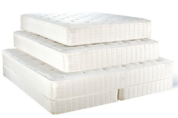 The Cheapest Continental Sleep Mattress, Double Pillow Top, Assembled,Pocketed Coil, Orthopedic King Size Mattress With 5-Inch... Online